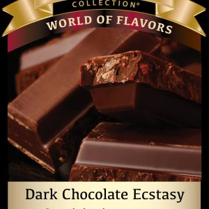 Dark Chocolate Ectasy