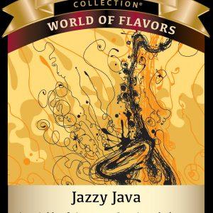 Jazzy Java