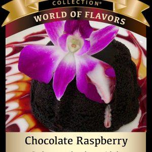 Chocolate Raspberry Coffee