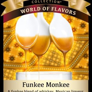 Funkee Monkee Coffee