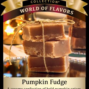 Pumpkin Fudge Coffee