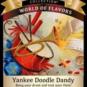 Yankee Doodle Dandy Coffee